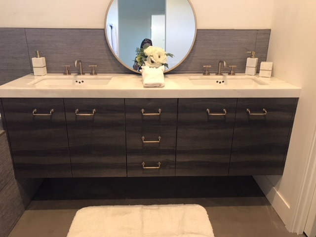 DOUBLE SINK INDIAN WELLS