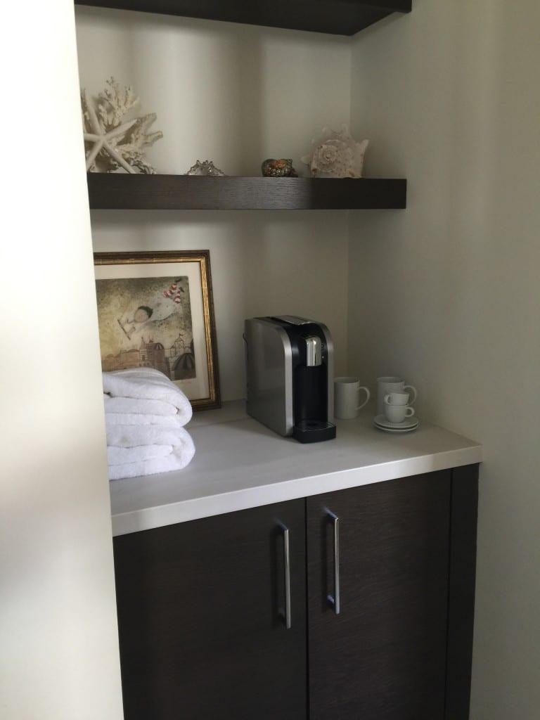COFFE BAR, ESPRESSO