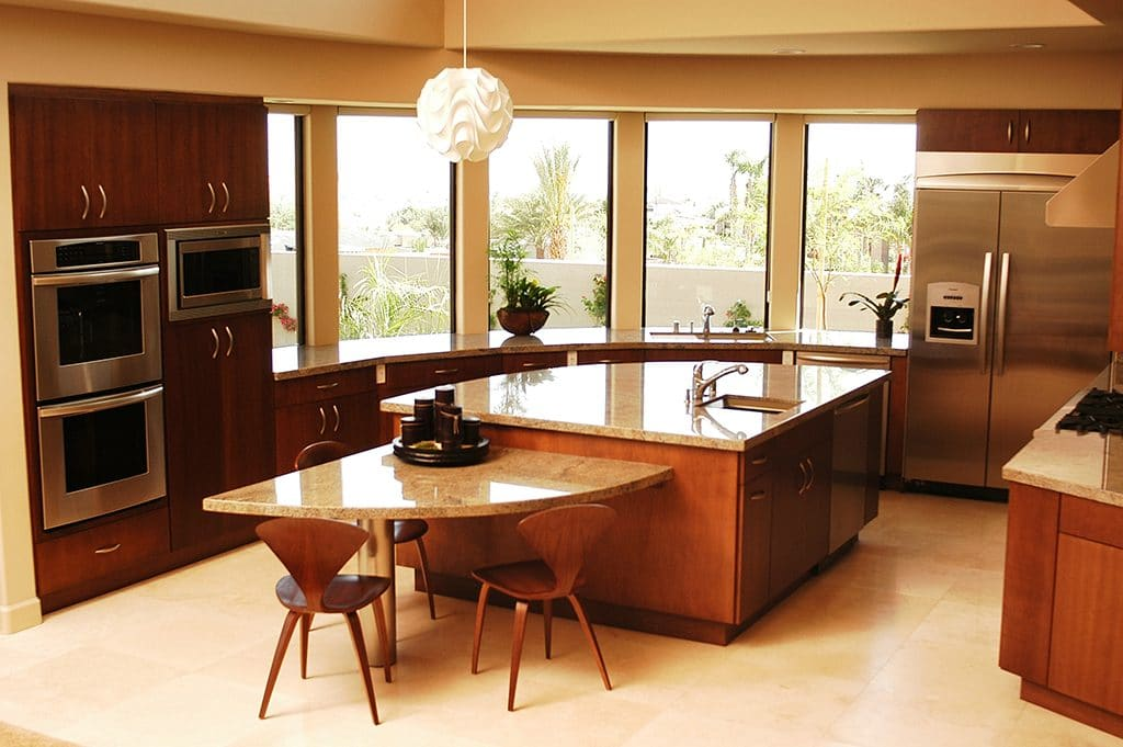 KITCHEN AND TABLE – INDIAN WELLS
